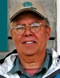 Robert Freeman, history and economics teacher, Mountain View-Los Altos Union High School District, California
