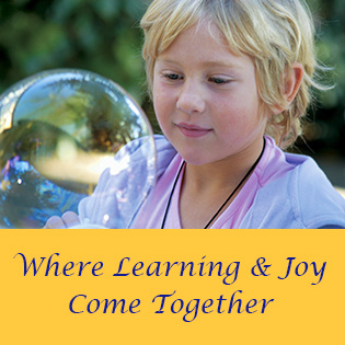 Living Wisdom School - Where Learning & Joy Come Together