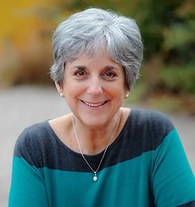 Helen Purcell, Director, Living Wisdom School